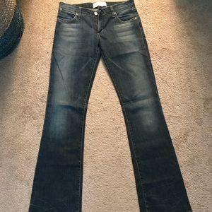 Paper Denim & Cloth Jeans in Fade